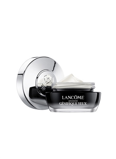 Lancome Lancome Genifique New Eye Cream Göz Kremi 15 ml Renksiz